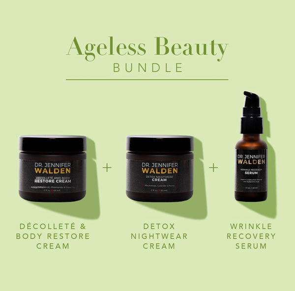 Ageless Routine Bundle