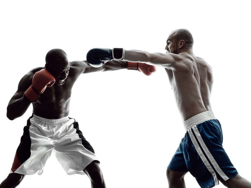 Eight Reasons To Master The Jab