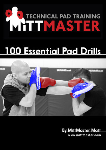 Mittmaster Pad Drills Ebook