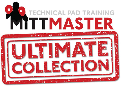 The Mittmaster Ultimate Collection (34 downloads) OVER 25% OFF