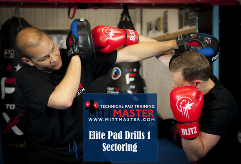 Mittmaster Boxing Sectors (Video Download)
