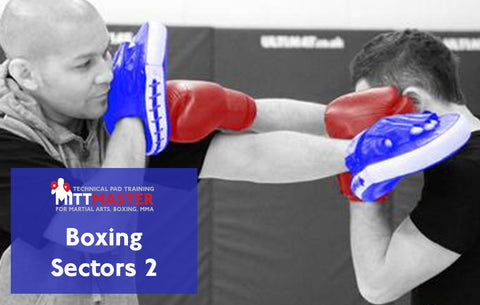 Mittmaster Boxing Sectors 2 (Video Download)