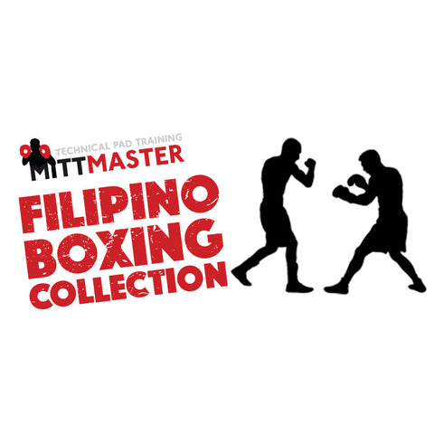 Mittmaster Filipino Boxing Collection (5 Video Downloads)