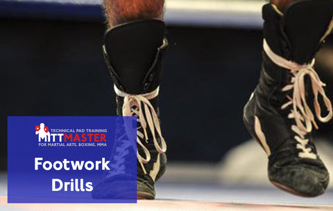 Mittmaster Footwork Drills - Level 1 (video download)