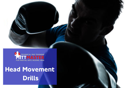 Head Movement Drills Level 1 (Video Download)