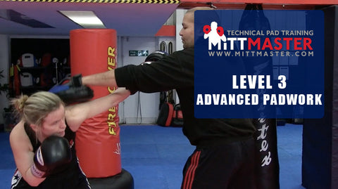 Mittmaster Level 3 (Video Download)