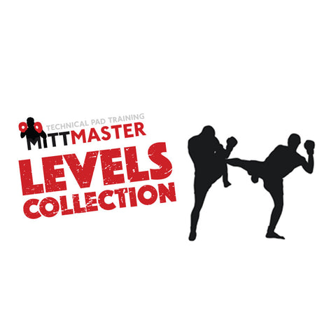 Mittmaster Levels Collection (4 Video Downloads)