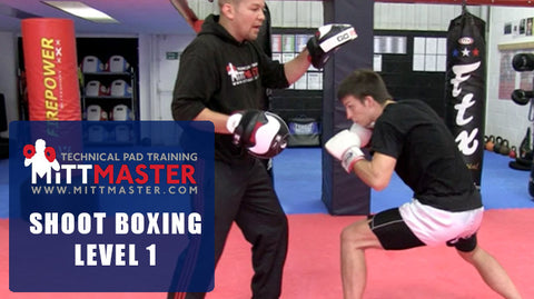 Mittmaster MMA Throws & Takedowns 1 (Video Download)