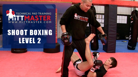 Mittmaster MMA Throws & Takedowns 2 (Video Download)