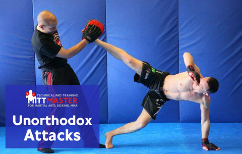 Mittmaster Unorthodox Attacks (Video Download)