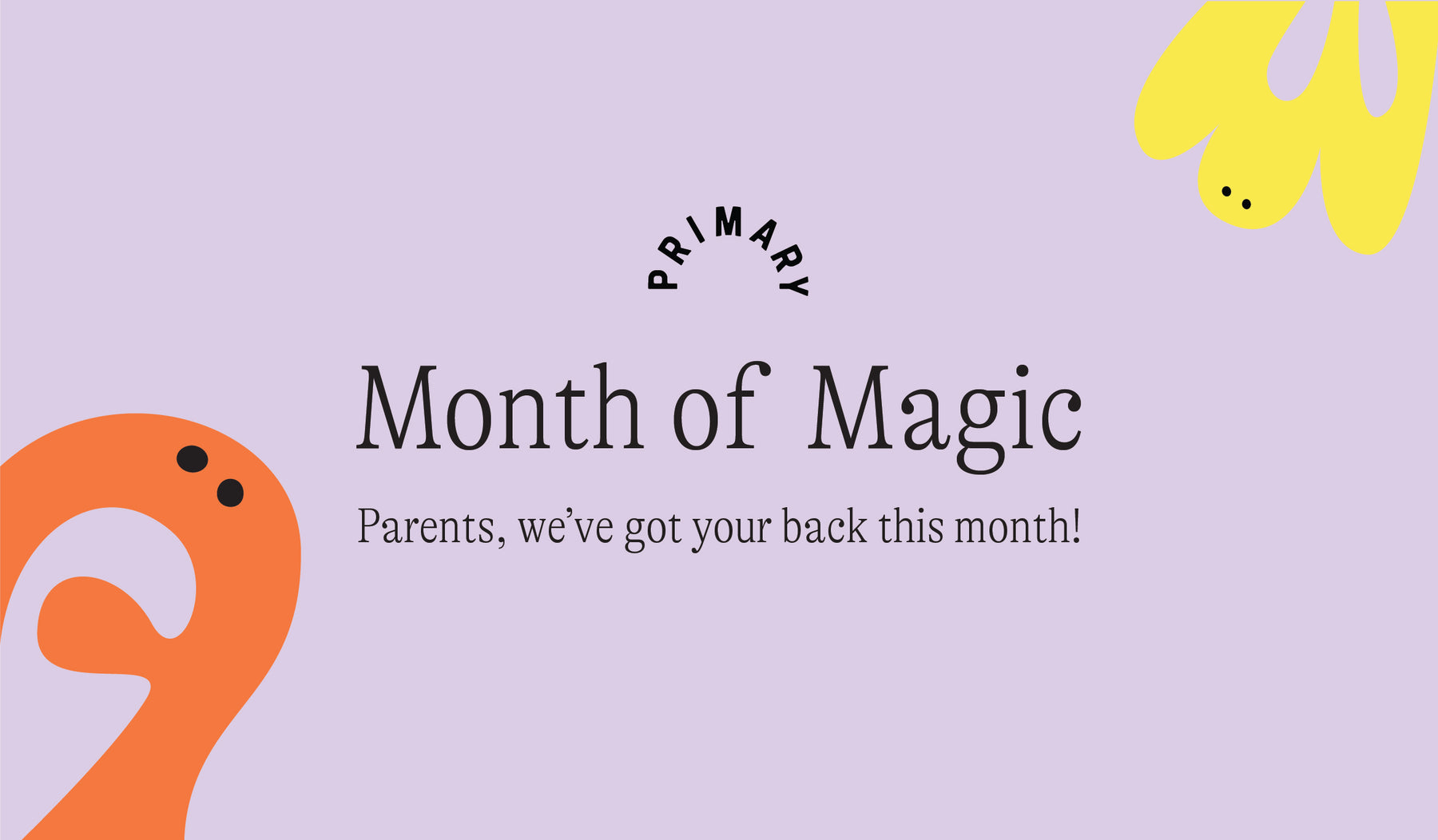 month of magic