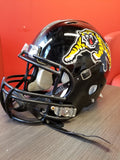 Hamilton Tiger-cats Helmet - Football Canada