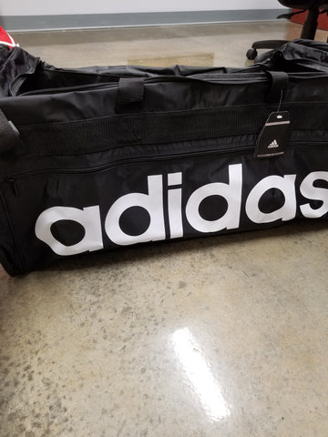 Adidas Athletic Bags - Football Canada