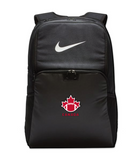 Nike Custom Backpack - Football Canada