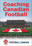 Coaching Canadian Football Book - Football Canada