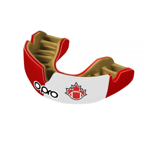 Custom FC OPRO Mouth Guard - Football Canada