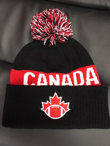 FC Toque - Football Canada