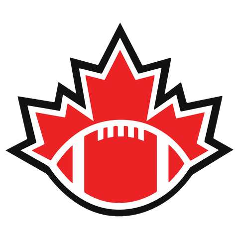 Football Canada Amateur Tackle Rule Book - Football Canada