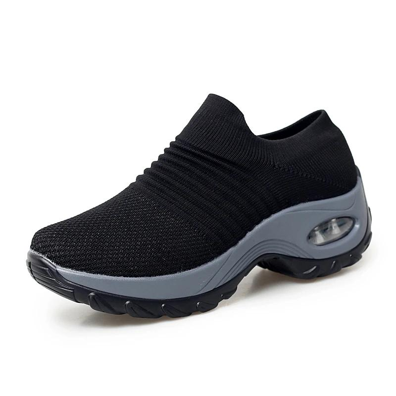 Comfy Women Outdoor Shoes