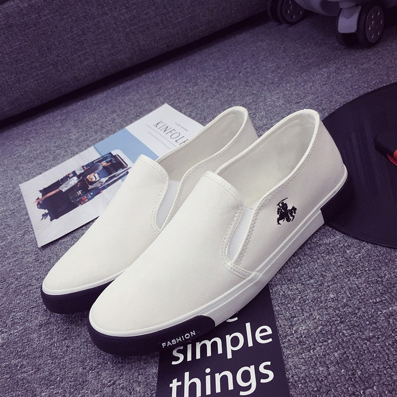 Casual Men's Loafers Shoes