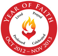 2013 IRL National Meeting: The Year of Faith