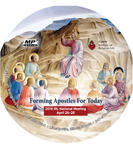 2019 IRL National Meeting: Forming Disciples for Today
