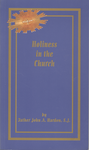 Holiness in the Church
