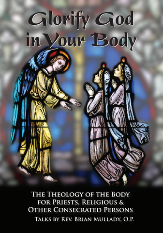 Glorify God in Your Body: 3-CD Set