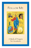 Follow Me Vocation Icon Prayer (VIP) Kit