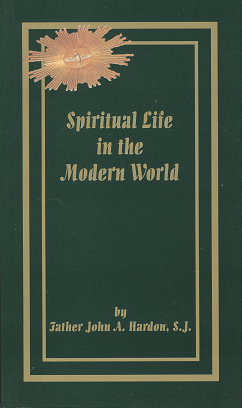 Spiritual Life in the Modern World