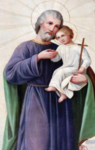 "2021 IRL National Meeting CDs: ""With a Father's Heart: St. Joseph, Guardian of the Redeemer"""
