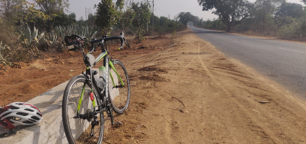 Top 100 Cycling Routes & Cycling Destinations in Bangalore, India