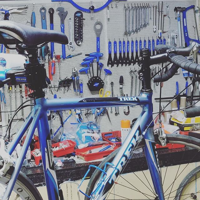 Bike Repair, Maintenance, Packing | Professional Services at Cycling Boutique Experience Center