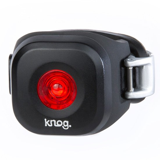 KNOG REAR LIGHT - BLINDER MINI DOT - Cycling Boutique