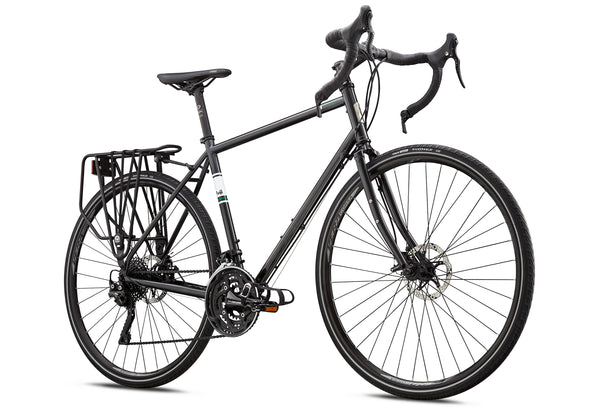 Fuji Touring & Advenutre RoadBike - Touring Disc - 2021 - Cycling Boutique