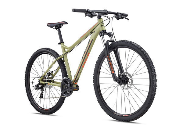 FUJI MOUNTAIN BIKE NEVADA 29er 1.9 (2019) - Cycling Boutique