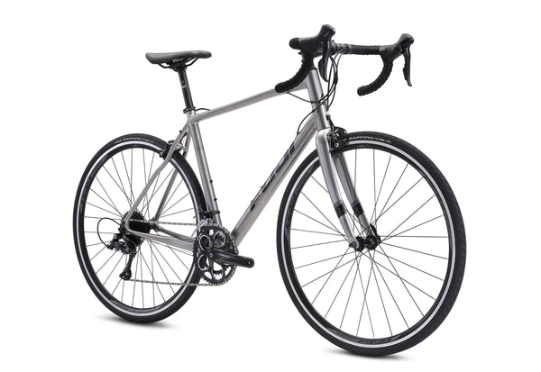 Fuji Bikes USA Endurance Roadbike | 2021 Sportif 2.1 - Cycling Boutique