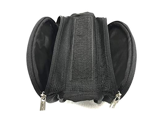 V3Cycling Toptube Bag | Bicycle Handlebar Frame Front Pannier Saddle Bag with Mobile Pouch - Cycling Boutique