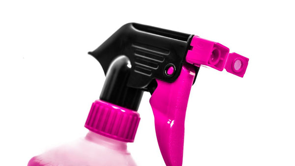 Muc-Off NanoTech High Performance Bicycle Cleaner - Cycling Boutique