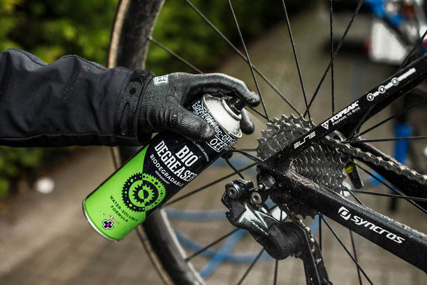 Muc-Off Bio Degreaser Spray (500ml) - Cycling Boutique