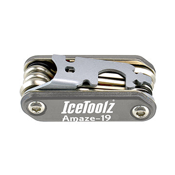 IceToolz Amaze-19 Multi Tool (95A7) - Cycling Boutique