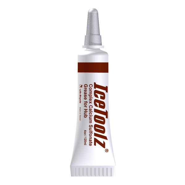 IceToolz Complex Calcium Sulfonate Grease for Hub (C173) - Cycling Boutique