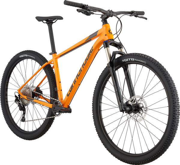 CANNONDALE MOUNTAIN BIKE TRAIL 3 (29er) - 2019 - Cycling Boutique