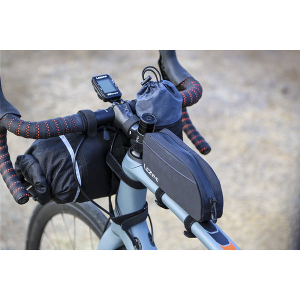 Lezyne Toptube Organizer Bag - Energy Caddy XL - Cycling Boutique