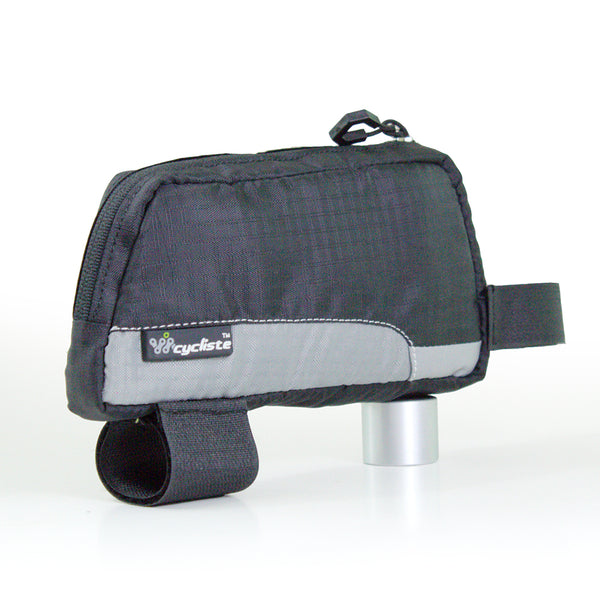 ViaTerra Top Tube Bag | Cycliste Fuel Tank Bag - Cycling Boutique