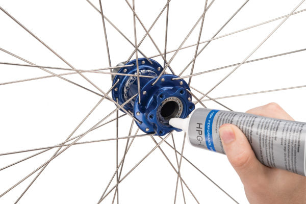 Park Tool High Performance Grease (HPG-1) - Cycling Boutique