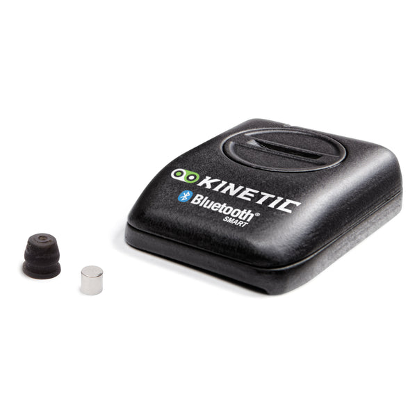 Kinetic Home Trainer Accessory - inRide Power Sensor (Virtual Power Meter) (Bluetooth Only) - Cycling Boutique