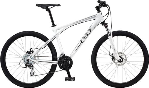 "GT MOUNTAIN BIKE AGGRESSOR 1.0 26"" - Cycling Boutique"