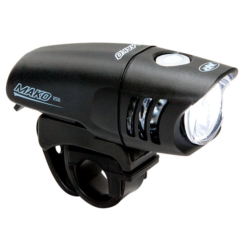Niterider Front Light | Mako 250 - Cycling Boutique