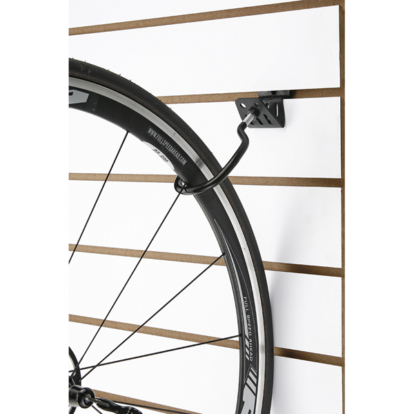 Icetoolz Two-Way Bicycle Wall Mounting Display & Storage Hook | P655 - Cycling Boutique